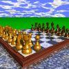 Шах и мат, или почему падает король