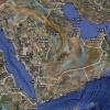 Обзор Аравийского п-ва (март-апрель 2015)