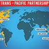 Транстихоокеанский союз, или как США выстраивают свою мировую экономическую систему