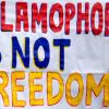 Узаконивание исламофобии