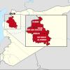 Обзор стран Шама-Леванта: что предлагают «Нусре» в Идлибе; кто спасает турецкую лиру; зачем Израиль мирится с ХАМАС; и многое другое за июль-август 2018